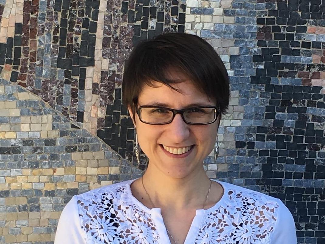 Francesca Dell'Oro, Professeure boursière FNS en Faculté des lettres