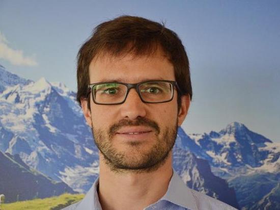 Iago Otero est le nouveau coordinateur du CIRM