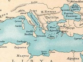Universality, Ethnicity and Spaces: Identity Construction in Early Christianity