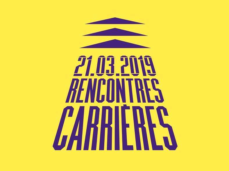 Inscrivez-vous aux Rencontres Carrières, le nouveau forum emploi de l'UNIL!