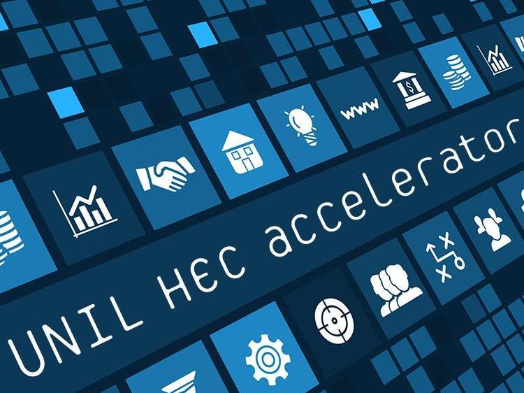 Immersion au cœur de l'accélérateur de projets entrepreneuriaux UNIL HEC Accelerator