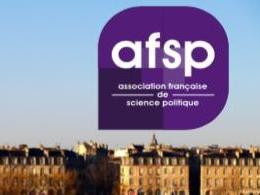 Appel à communications - AAC AFSP/ COSPOF 2019
