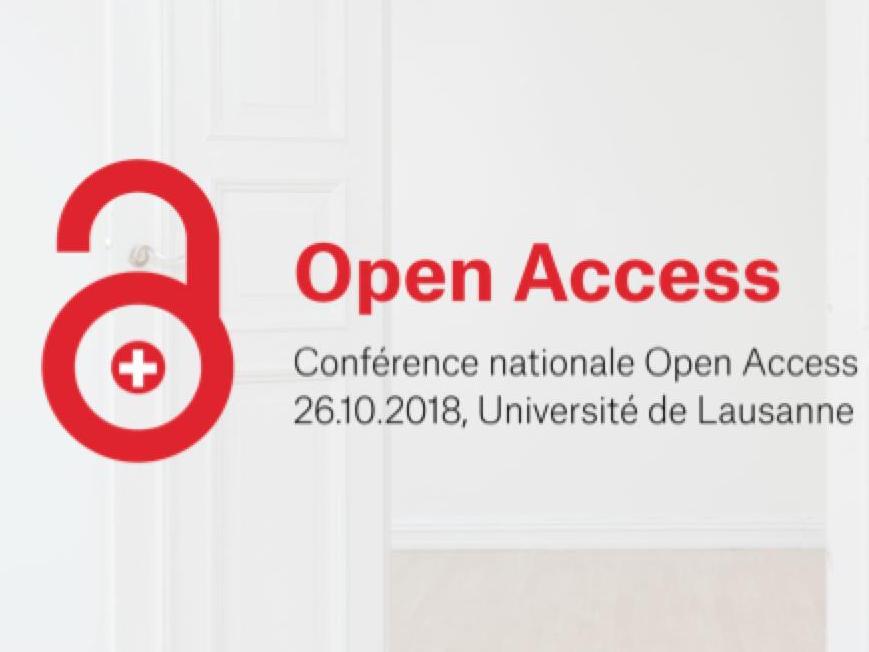 Compte rendu de la Conférence Nationale Open Access