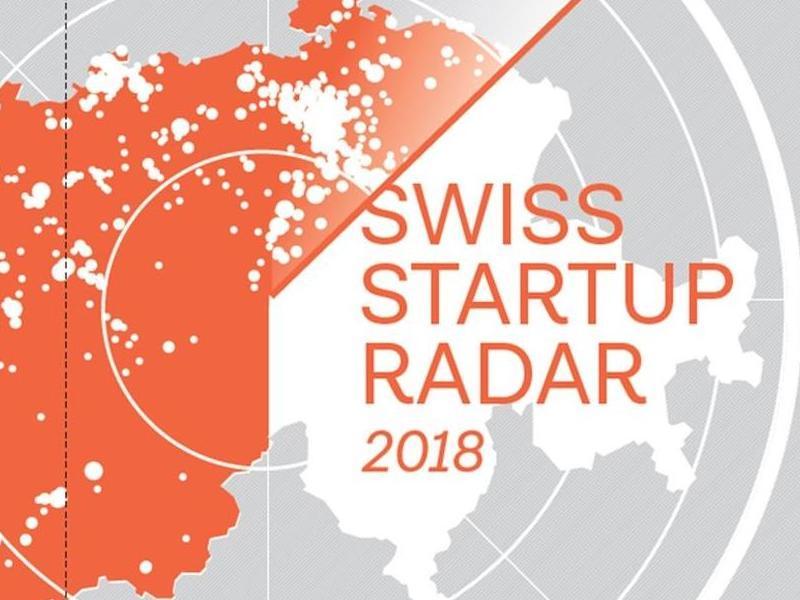 Les start-ups en chiffres, en Suisse