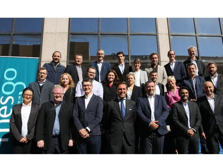 MESGO: senior managers and executives from the world of sport on campus