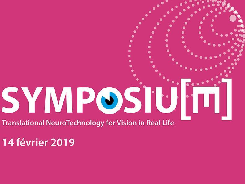 Symposium «Translational Neuro-Ophthalmology: from Light to Sight»
