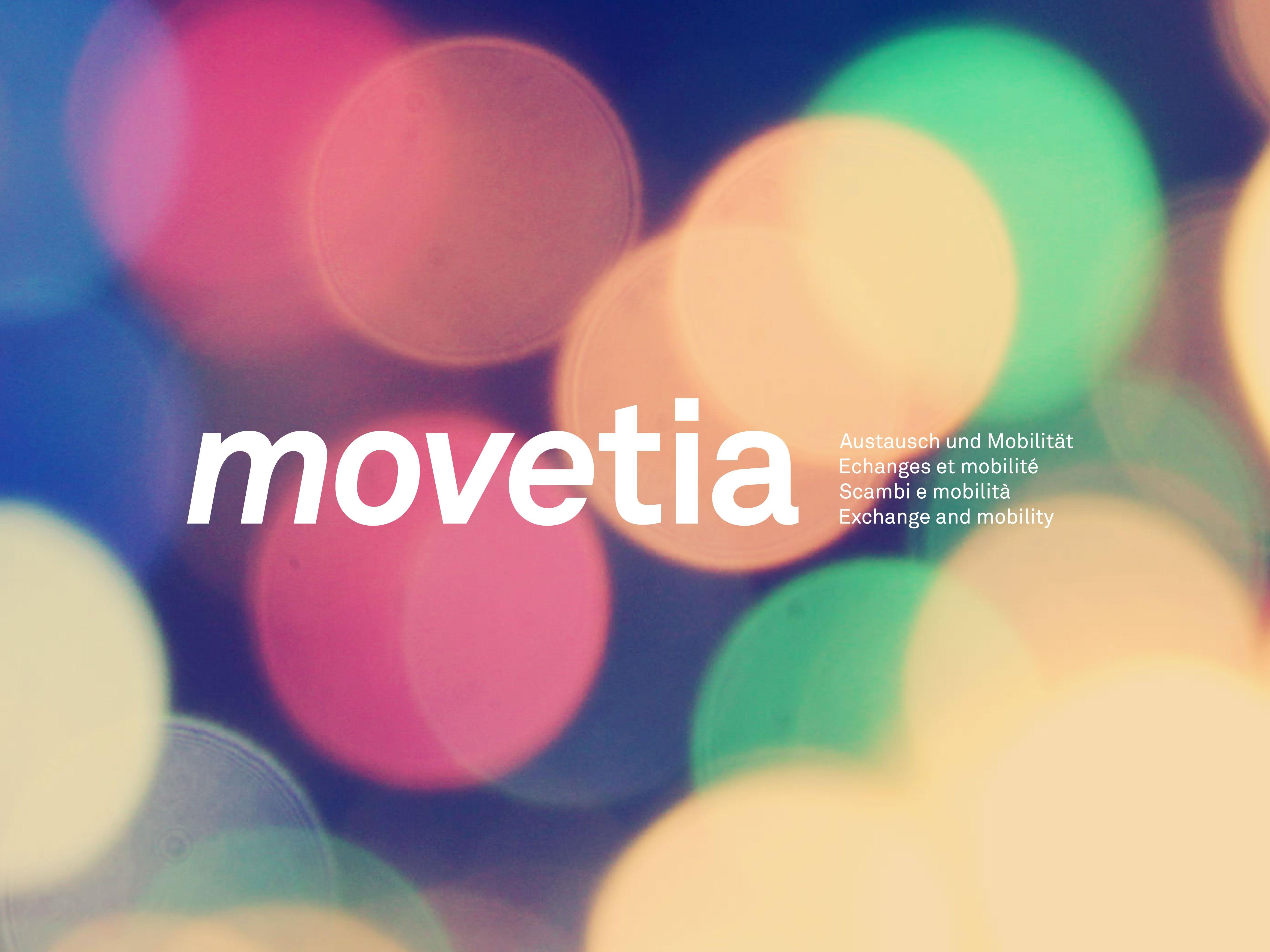 New call for Movetia's international pilot programmes