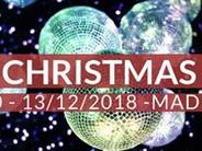 Christmas Party - MAD Club Lausanne