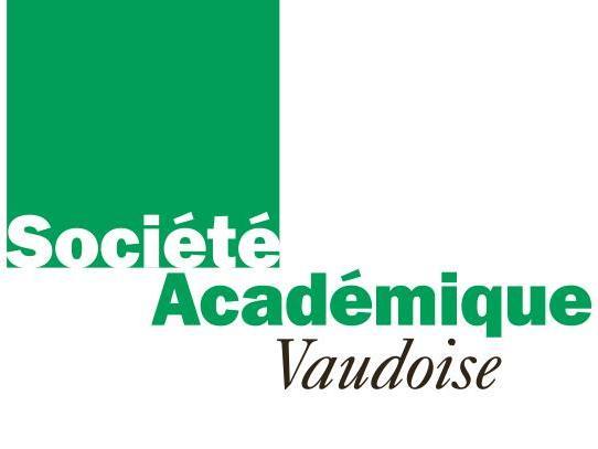 Bourse de la Société Académique Vaudoise et Prix de français