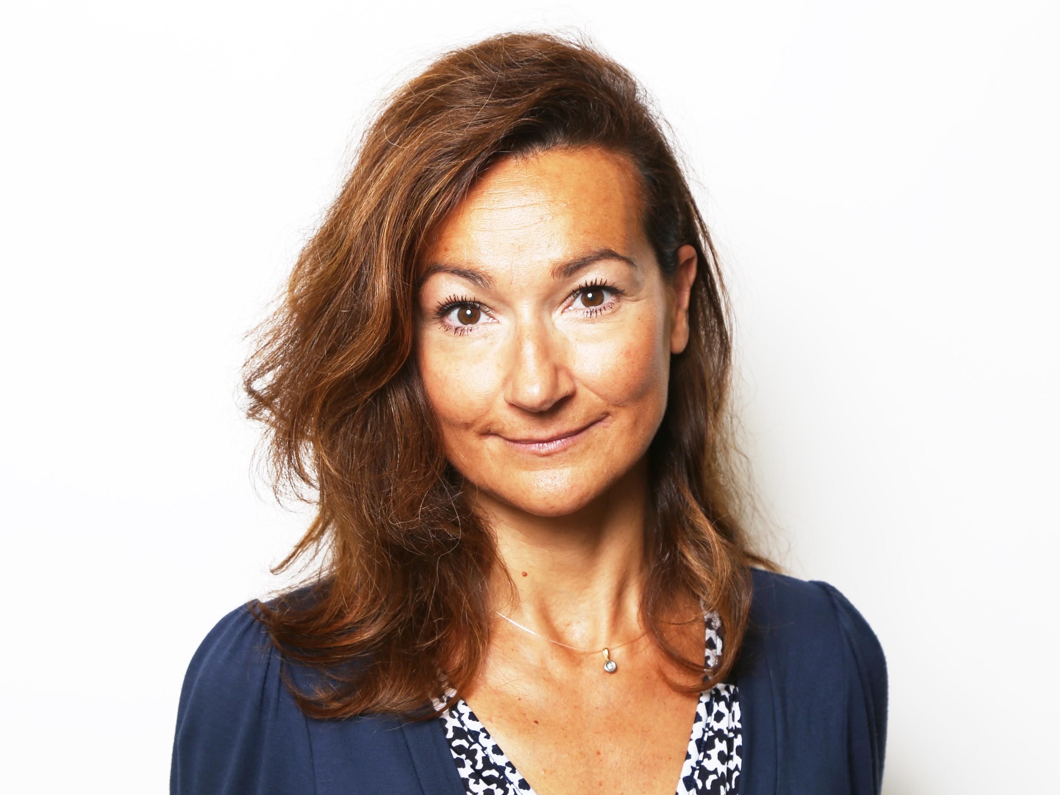 La Professeure Valérie Chavez élue membre de la Bernoulli Society for Mathematical Statistics and Probability