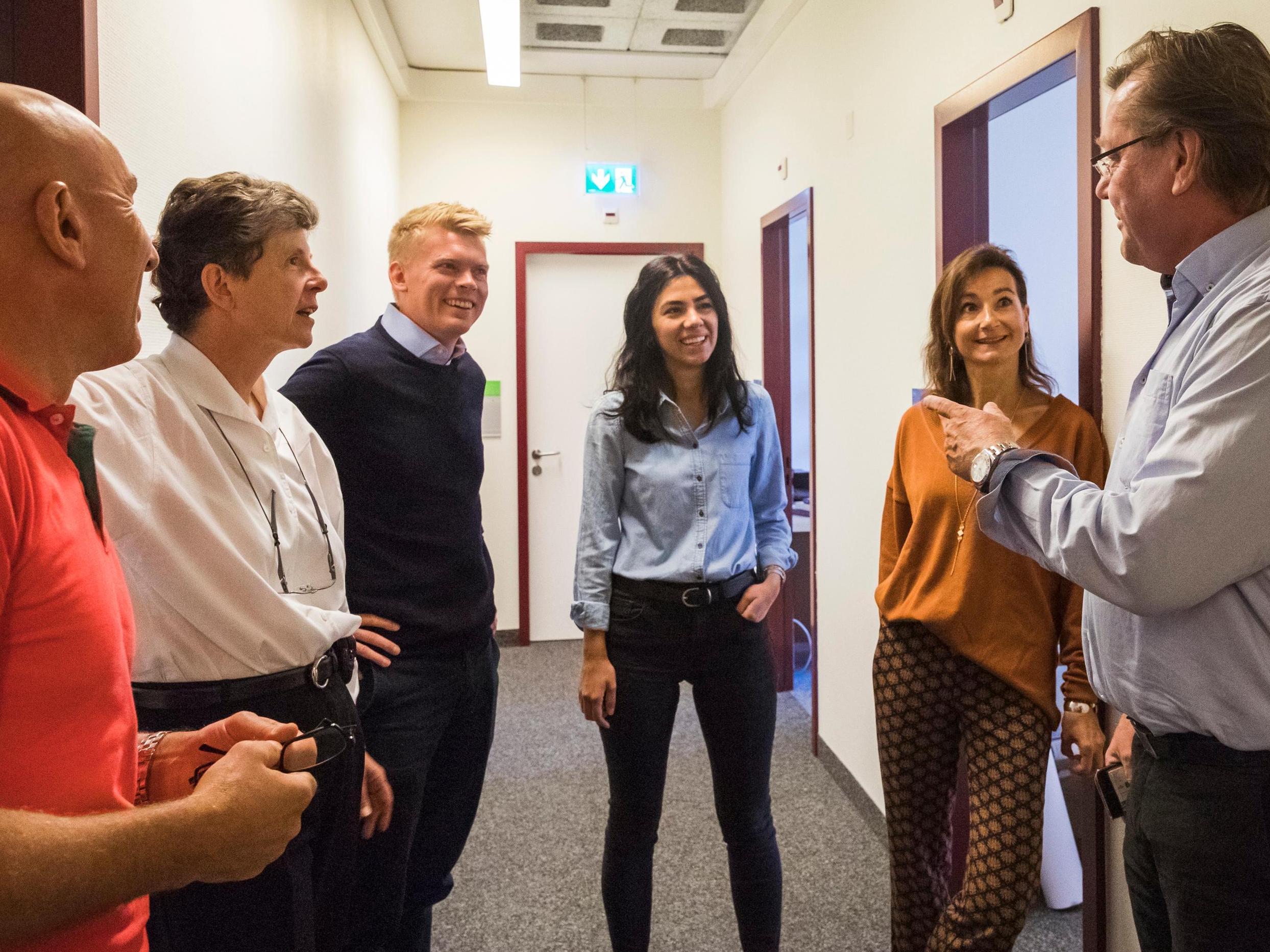 Business Analytics: un nouveau programme de doctorat voit le jour à HEC Lausanne