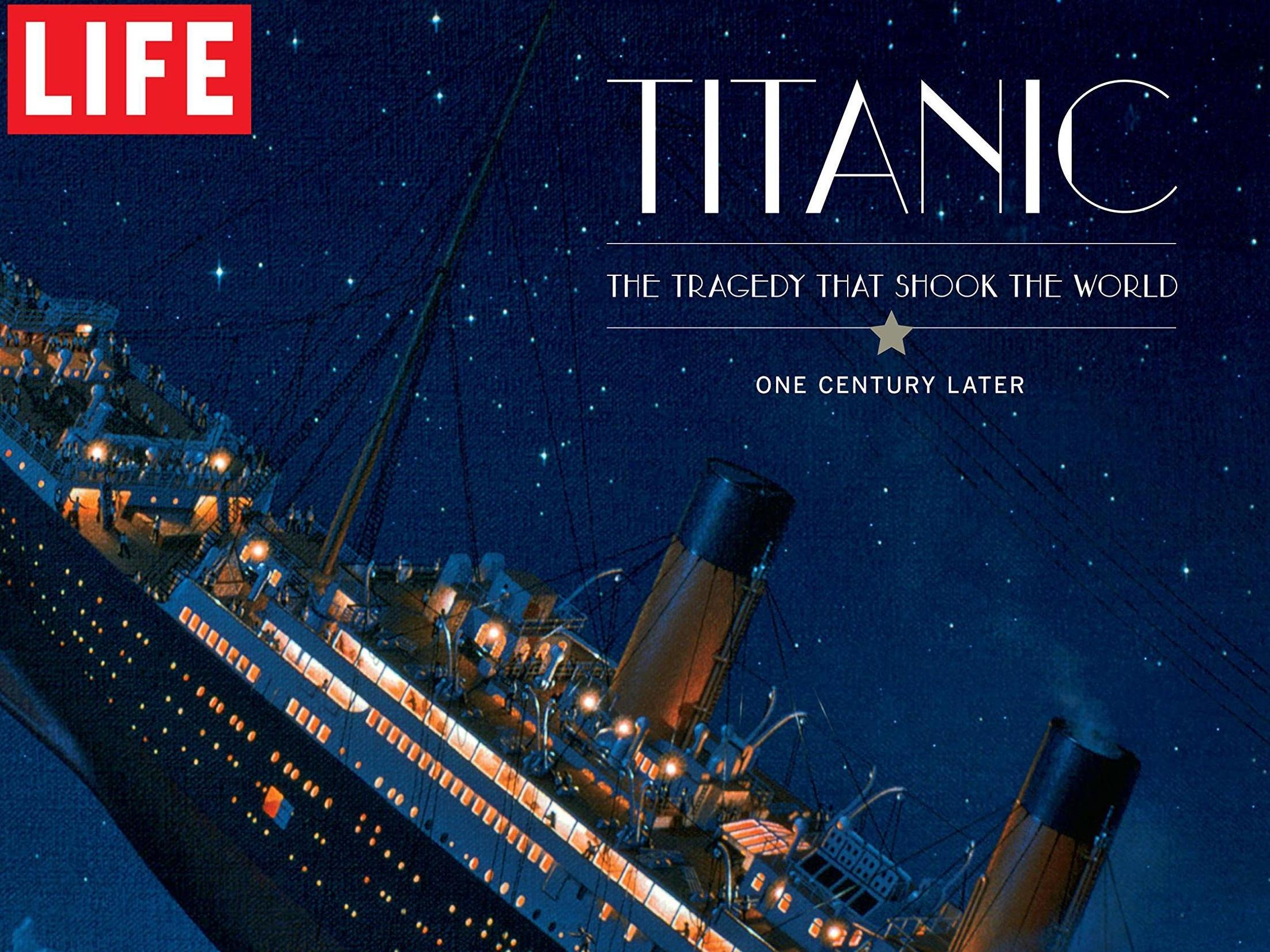 """""""Les femmes et les enfants d'abord"""": Titanic et méthodes mixtes"""