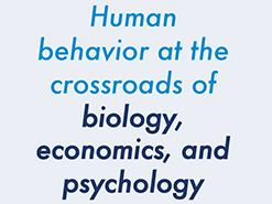 Behavior, Economics & Evolution Lecture Series