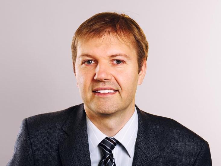 Le Prof. Hansjoerg Albrecher nommé rédacteur en chef de l'European Actuarial Journal (EAJ)