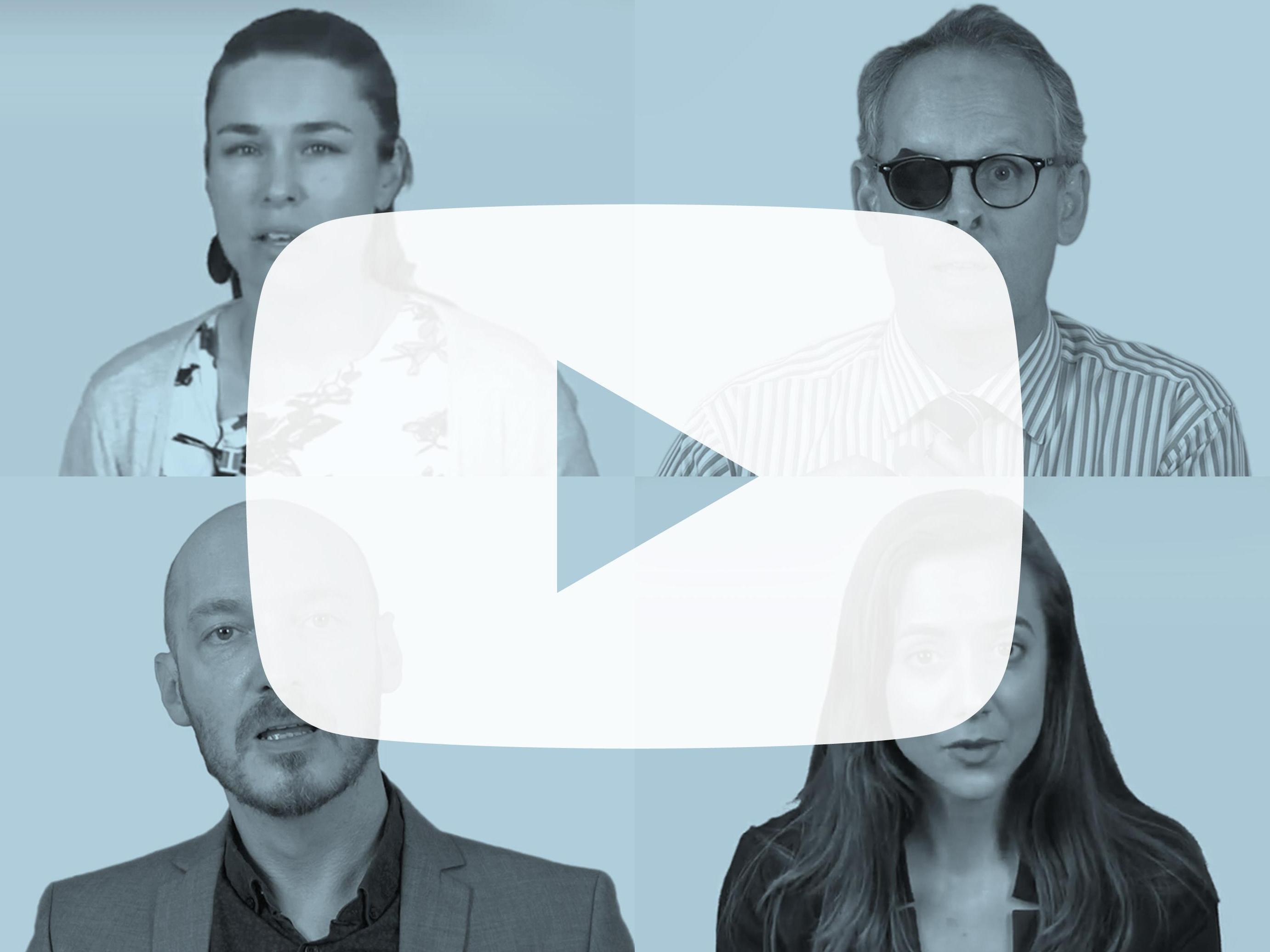 Vidéos et chaîne YouTube du CSE