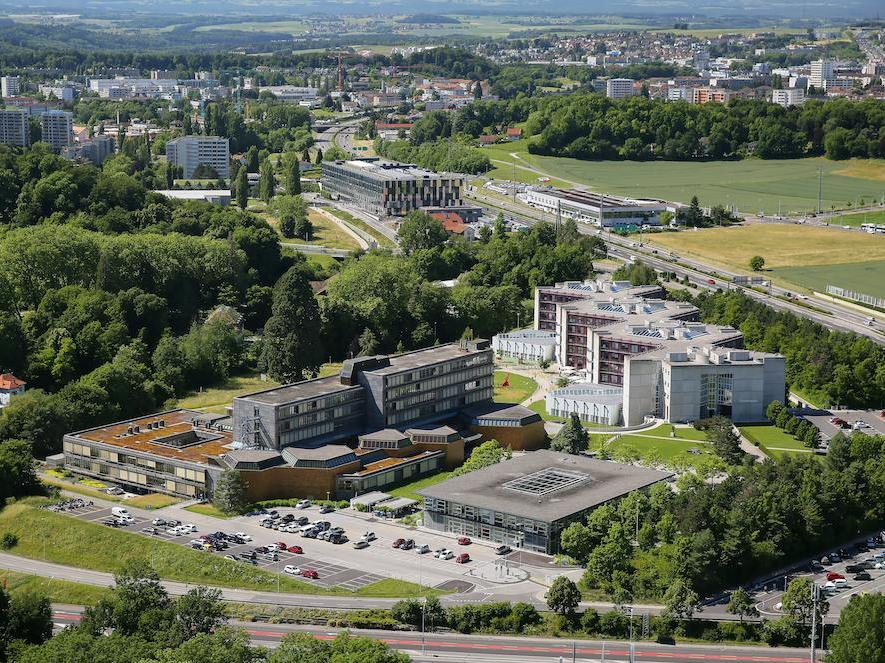 Plan directeur intercommunal de l'Ouest lausannois (PDi-OL): les Municipalités mettent en discussion leur vision pour 2040