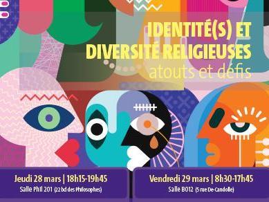 Identité(s) et diversité religieuses, atouts et défis