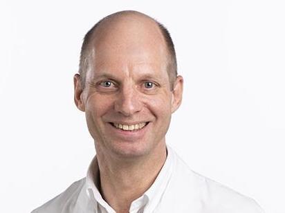 Le professeur Philippe Eckert sera le prochain directeur général du CHUV