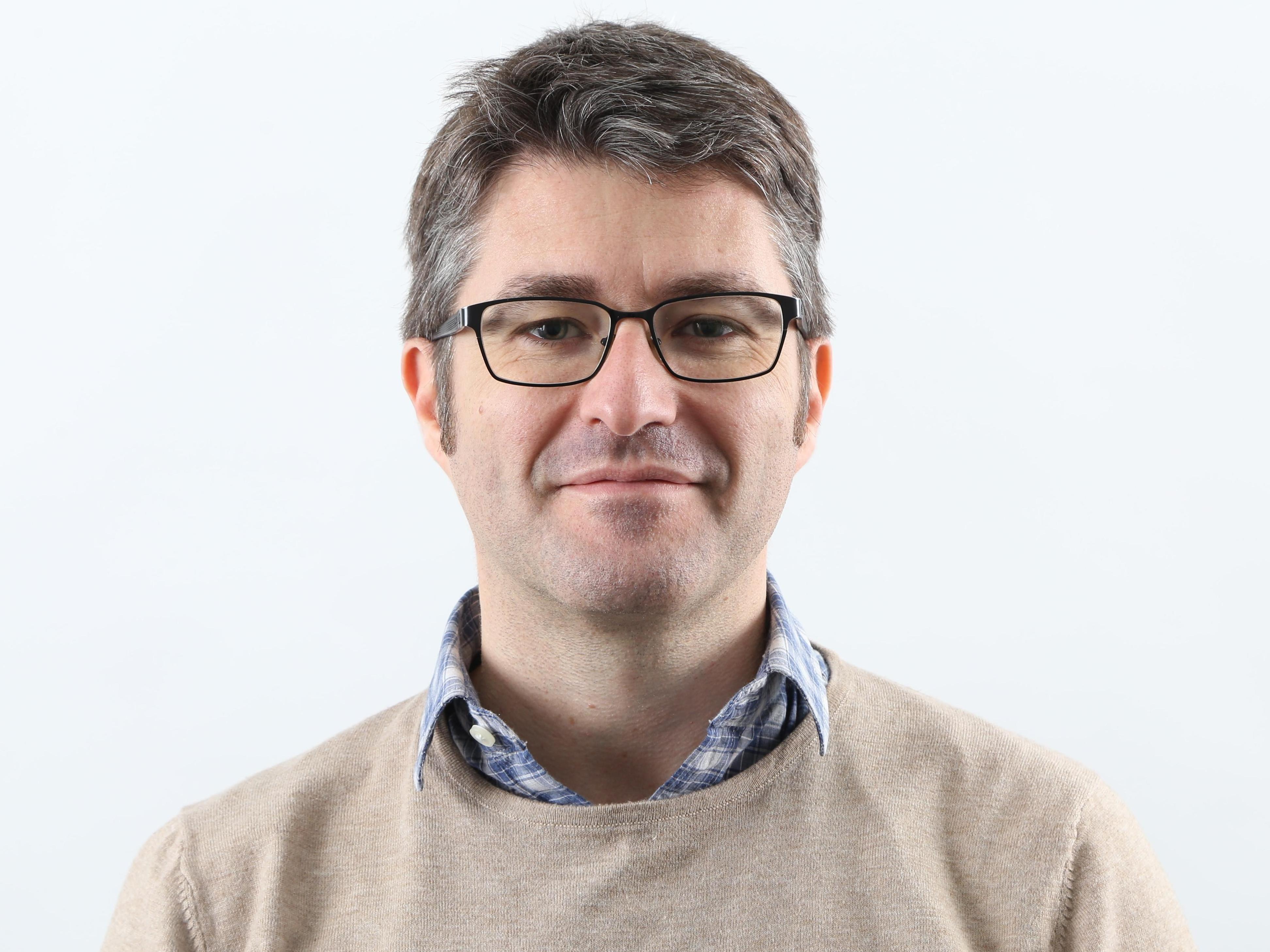 Nouvelle nomination à HEC Lausanne: Marc-Olivier Boldi