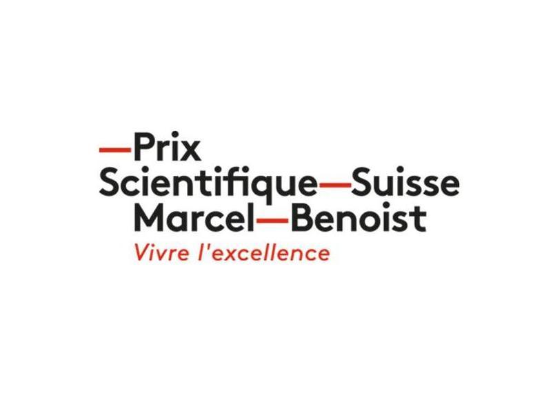 Prix scientifique suisse Marcel Benoist 2019: proposez des candidats!