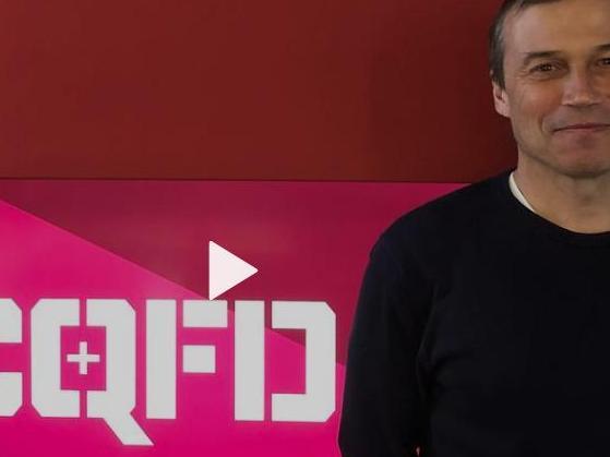 Intervention de Grégoire Millet dans l'émission CQFD de la RTS