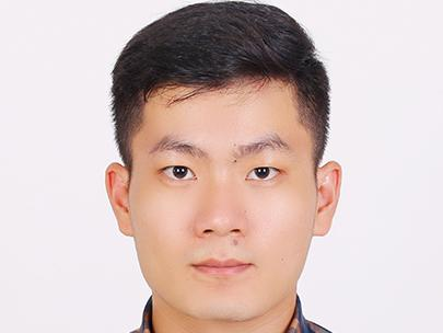 Mr.  Trong Luan Nguyen