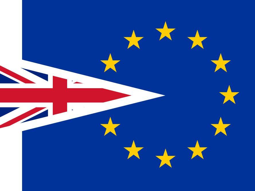 BREXIT: Infos pour étudiants et employés britanniques