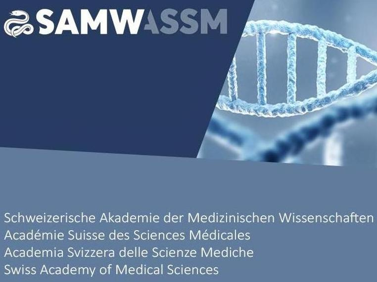 ASSM: programme «Young Talents in Clinical Research»
