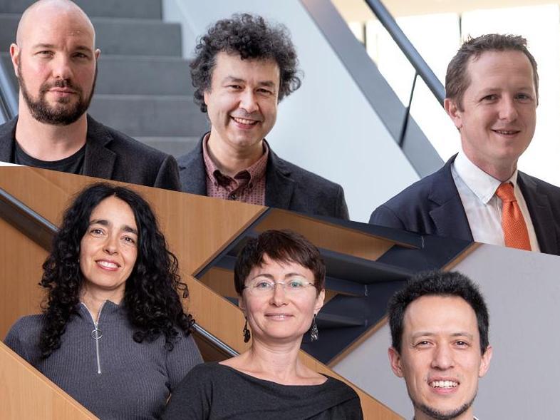 Attribution des Prix & Bourses scientifiques Leenaards 2019