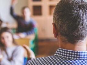 Les profs sur les bancs de l'école de l'égalité