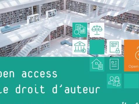 Open Access et droit d'auteur - Guide de bonnes pratiques