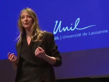 Participation de Lise Lesaffre à MT180
