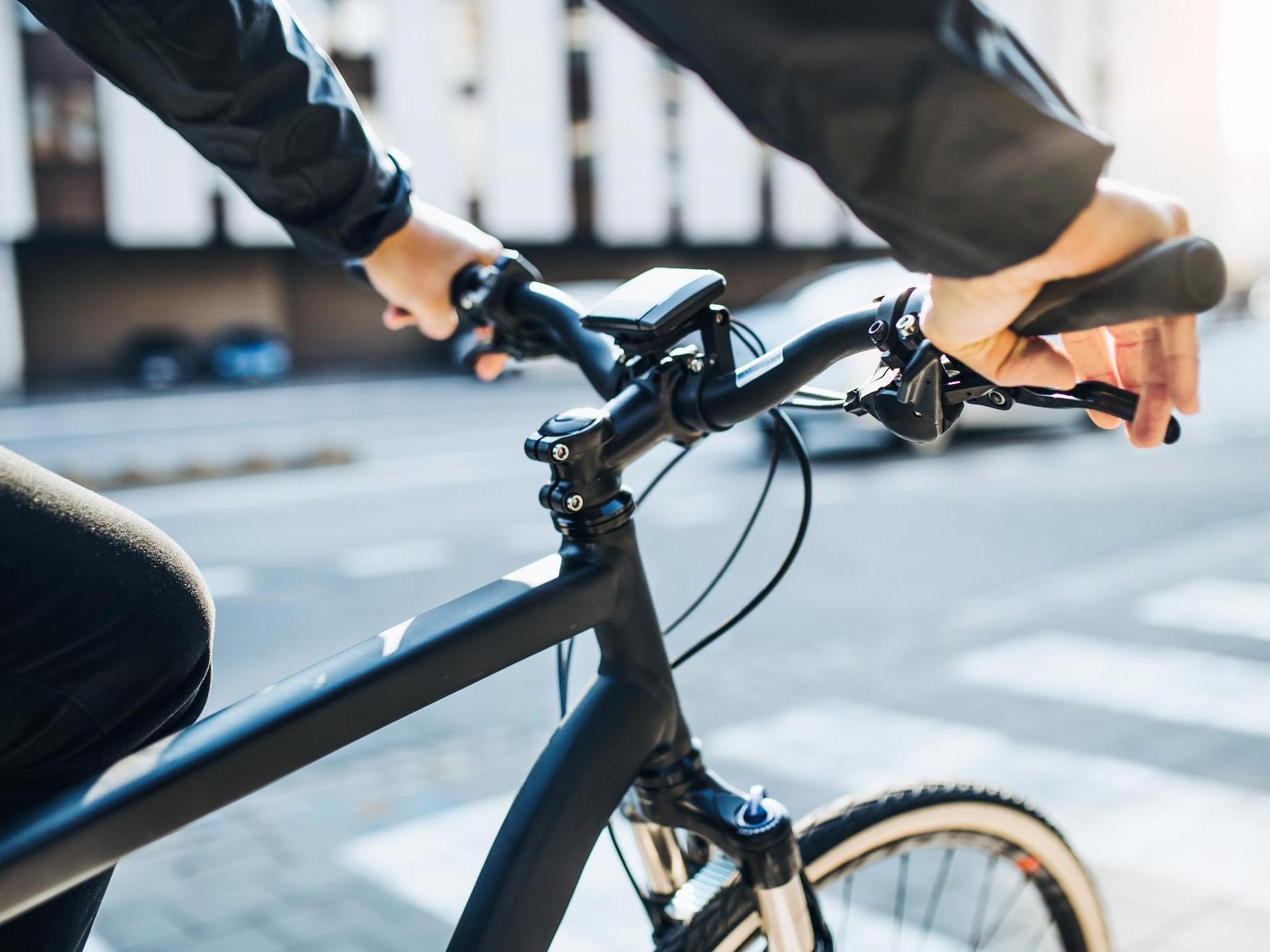 Une émission de La Première consacrée au vélo