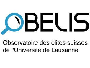 Les recherches de l'OBELIS à l'honneur au Parlement fédéral
