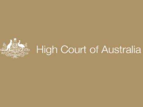 12.04.2019 - High court of Australia DPP 20 march 2019 versus « in dubio pro duriore»
