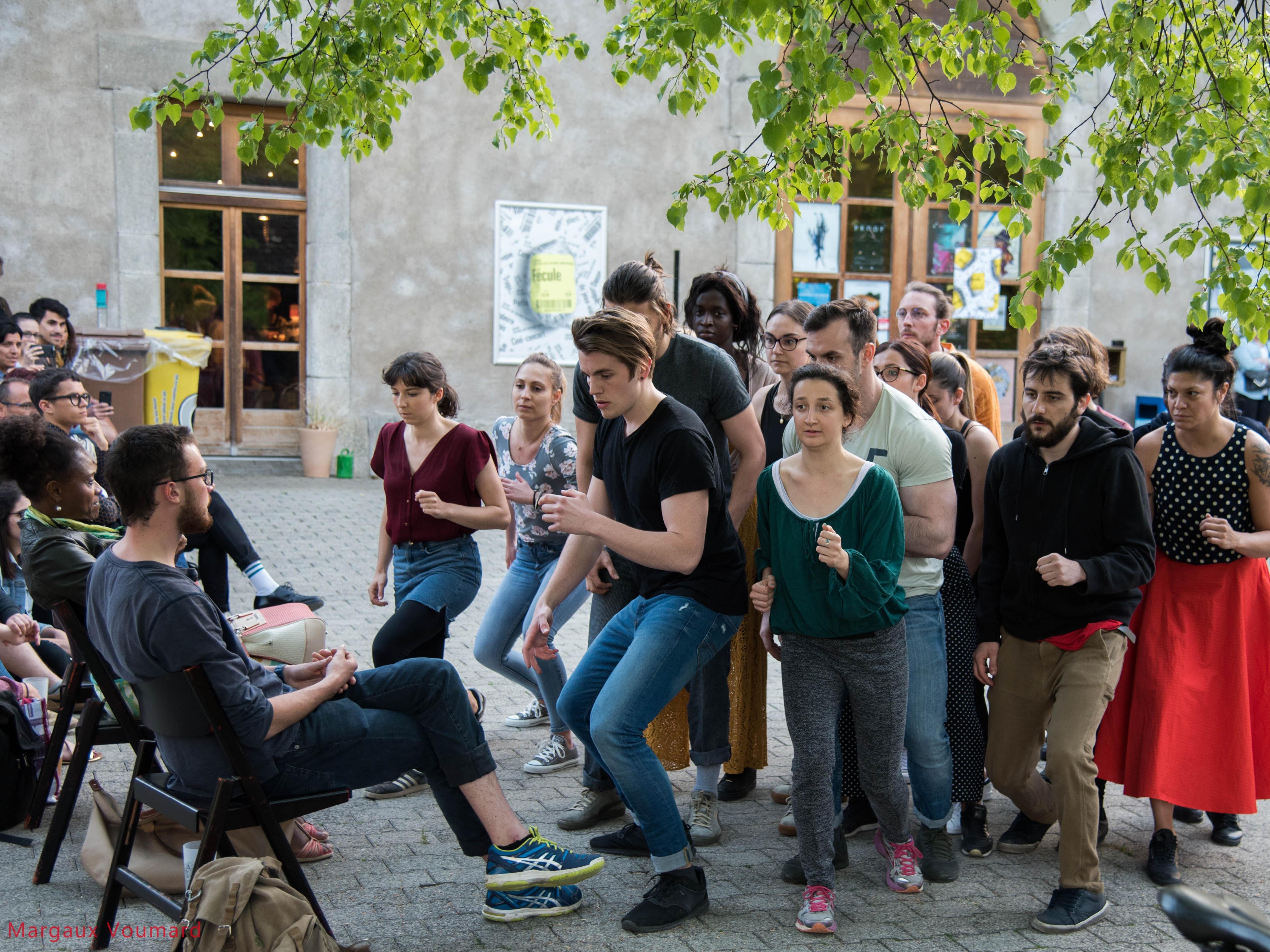 Le Fécule, festival des cultures universitaires, prêt à entrer en scène pour sa 12e édition !