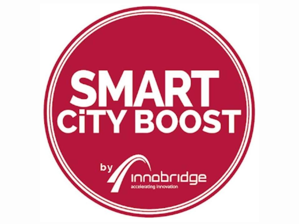Hackathon du Smart City Boost Lausanne
