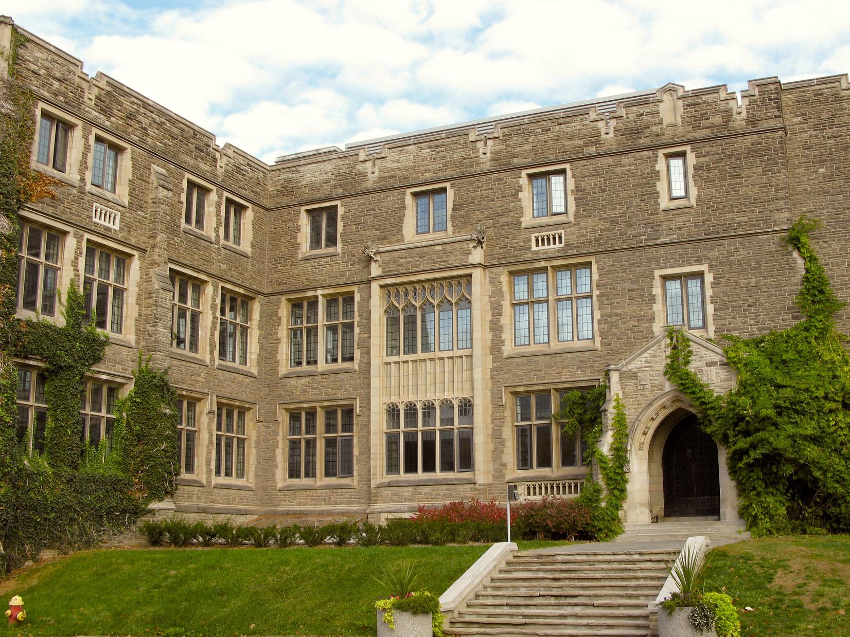Nouvel accord d'échange avec McMaster University