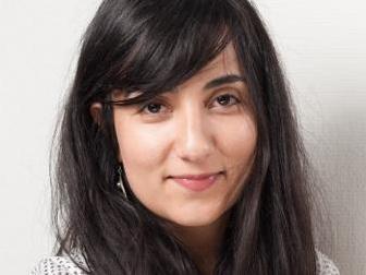 Prix de la SAV décerné à Mme Manéli Farahmand, PhD.