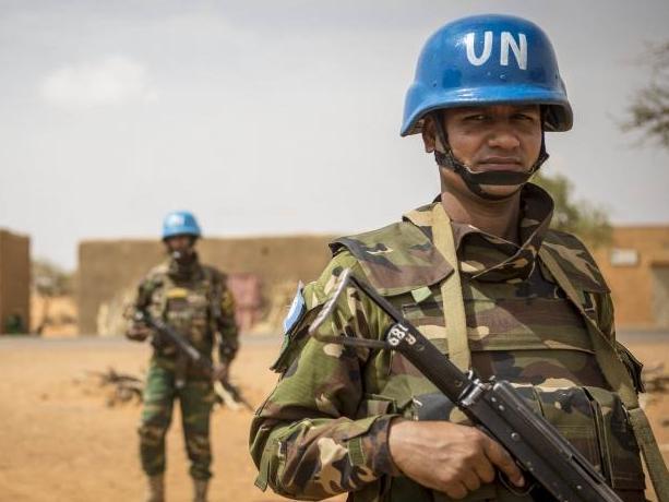 """""""Et si l'impossible réforme de l'ONU était en fait possible ?"""""""