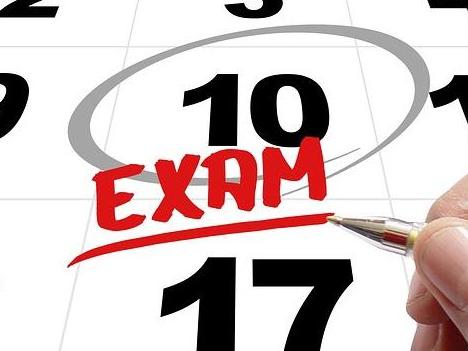 Session d'examens été 2019