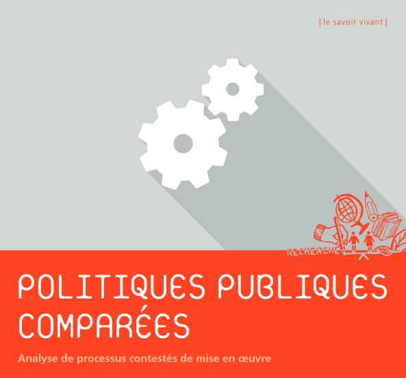 CAS en politiques publiques comparées