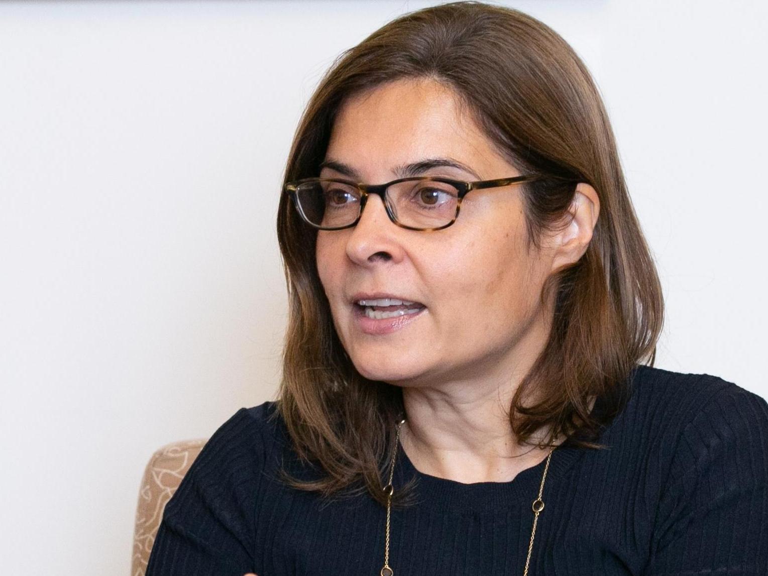 La Professeure Antoinette Schoar obtient un doctorat honoris causa de l'Université de Lausanne