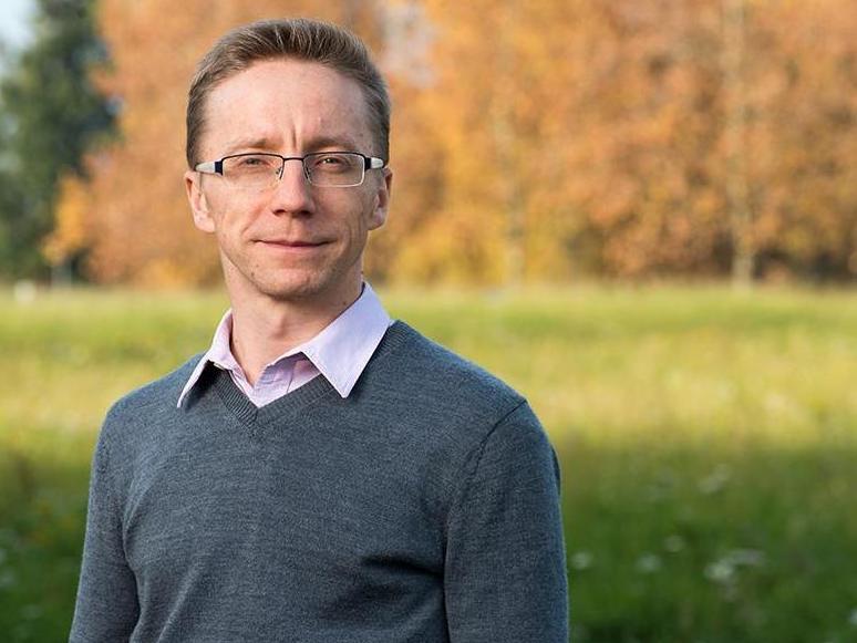 Richard Benton élu au sein de l'EMBO
