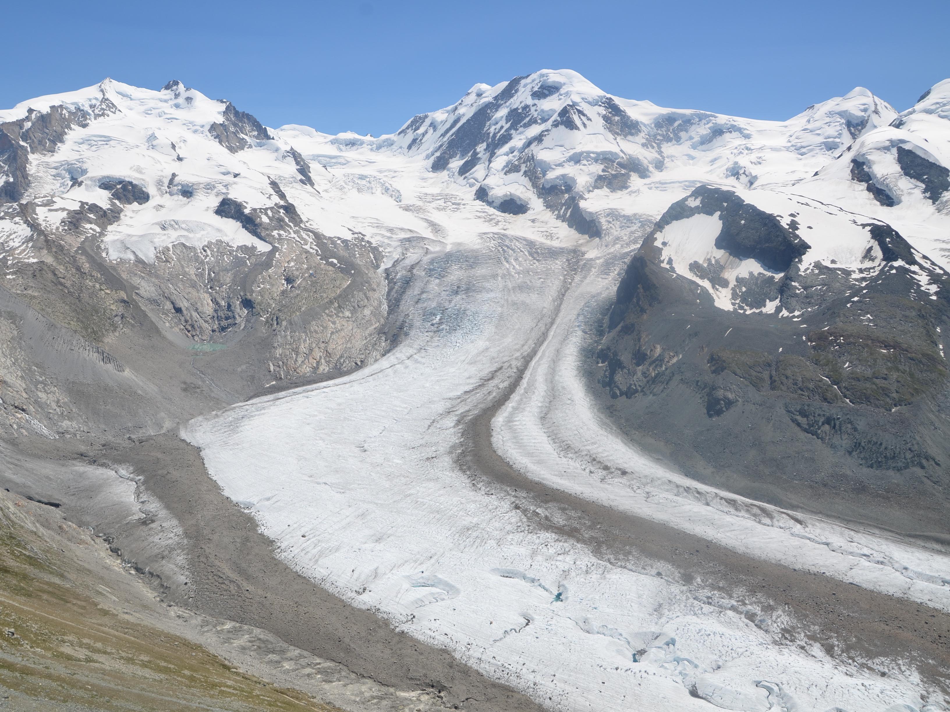 Prix de Quervain pour la recherche polaire et de haute altitude