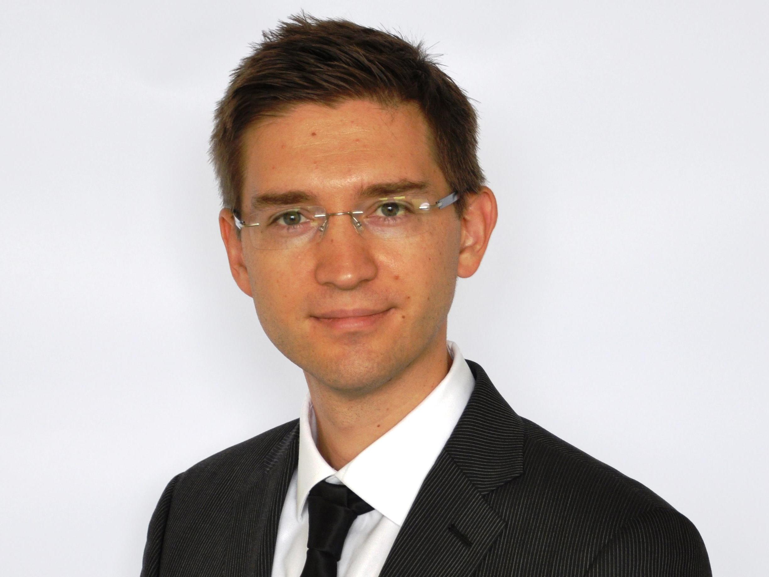Le Prof. Boris Nikolov nommé membre affilié à la recherche auprès de l'European Corporate Governance Institute (ECGI)