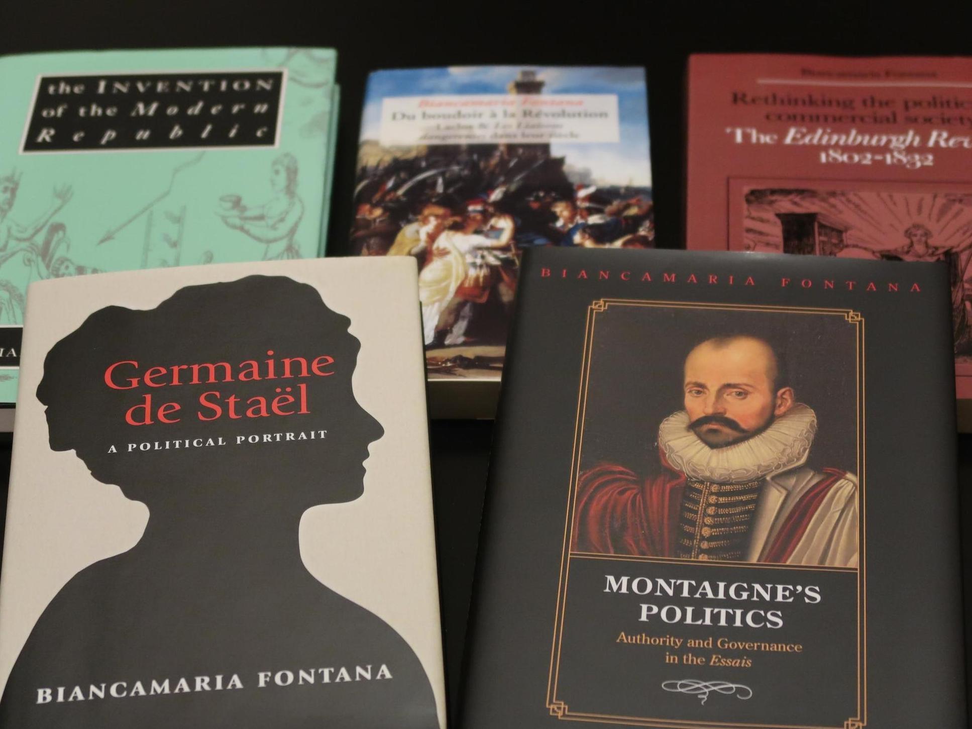 La liberté des anciens et des modernes, deux cents ans après Benjamin Constant