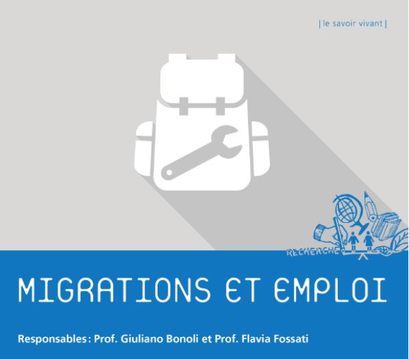 SSC | Migrations et emploi