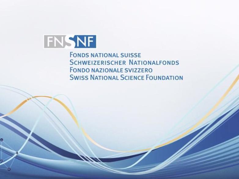 FNS Agora – la rencontre entre la science et la société