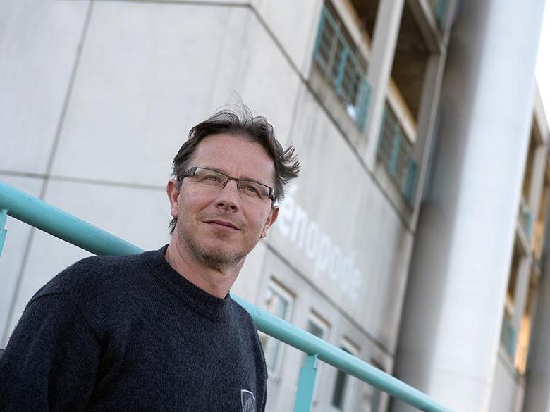 Alexandre Reymond élu Président de la Société européenne de génétique humaine